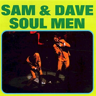 Sam & Dave - Soul Man (1967) from the album Soul Men