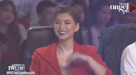 Take Time To Appreciate Angel Locsin's Contagious Laugh!