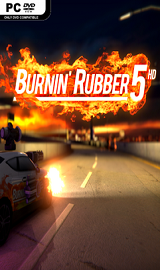 2z3q611 - Burnin Rubber 5 HD-SKIDROW
