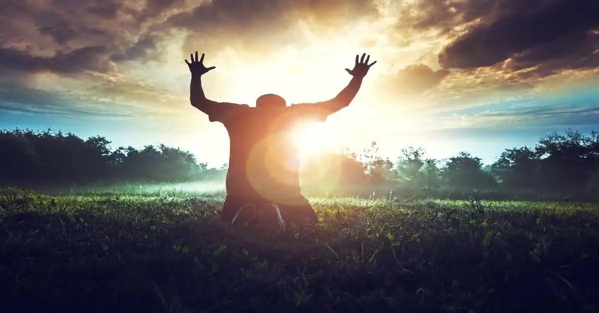5 Grandes Razões Para se Converter ao Cristianismo