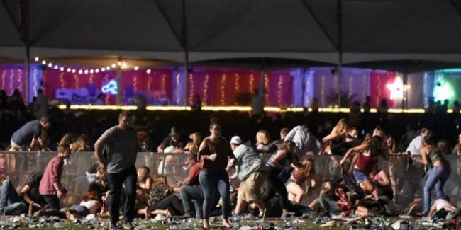 Berita terkini hari ini FBI sebut teror Las Vegas tak terkait kelompok teroris manapun