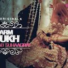 Nitesh Mishra web series Charmsukh Ek Khwaab Suhaagrat