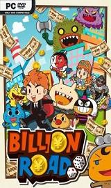 Billion Road pc free download - Billion Road-SKIDROW
