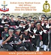 Indian Army Medical Corps Recruitment 2020 Notification Out For 300 Posts