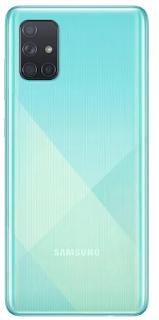 Ulasan Samsung Galaxy A71 Ponsel Kelas Menengah Serba Cantik