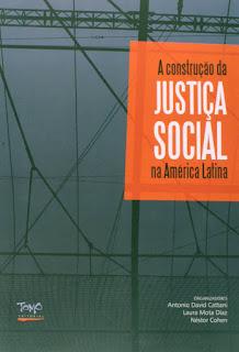 livro justiça social