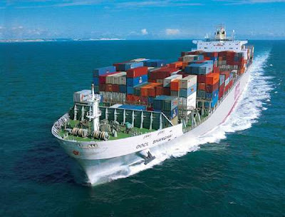 Ocean Freight Services in Mumbai, Pune, Nagpur