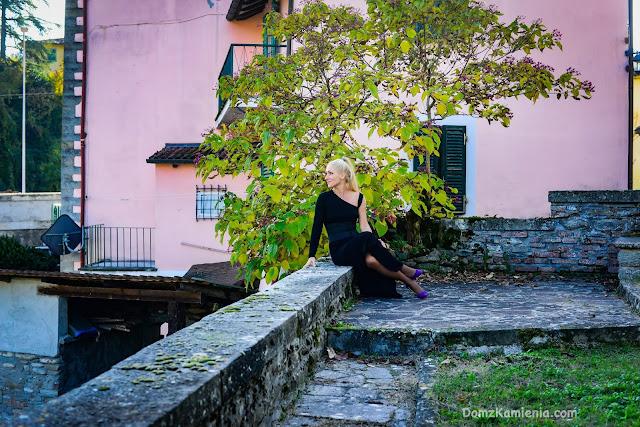 Kasia - Dom z Kamienia blog, życie w Toskanii