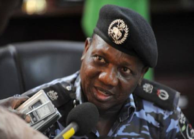 IG Suspends withdrawal of VIPs' police escorts across the country