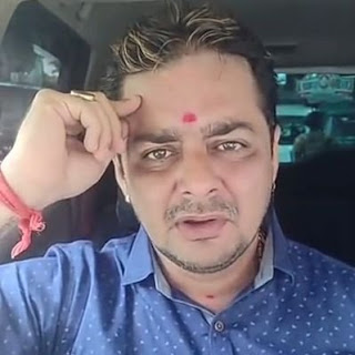 Hindustani Bhau Biography Details