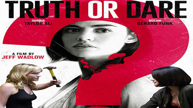 Truth or Dare (2018) Hindi Dubbed Movie [ 720p + 1080p ] BluRay Download