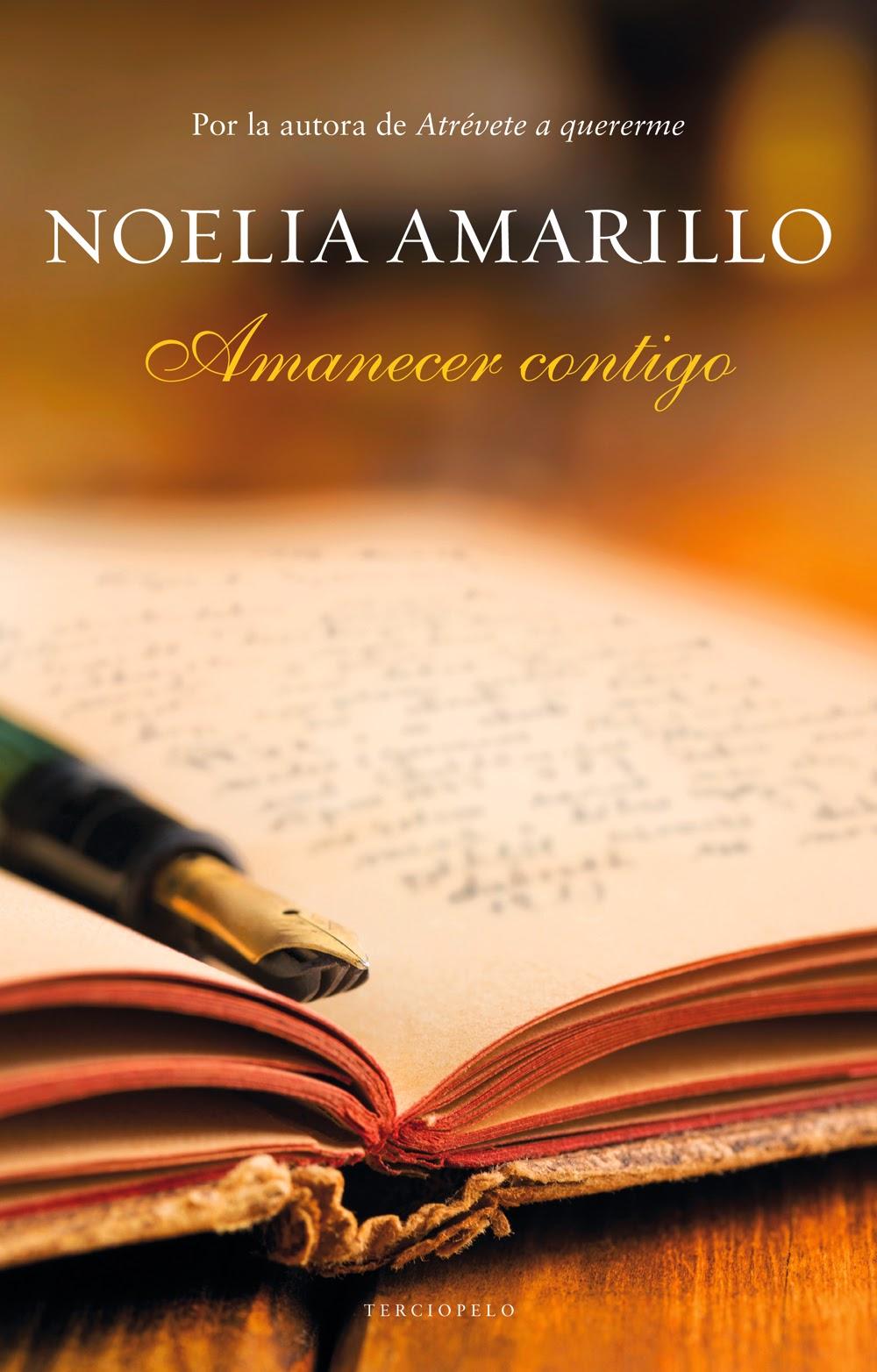 AMANECER CONTIGO NOELIA AMARILLO EBOOK