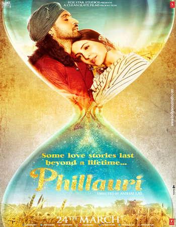 Phillauri 2017 Hindi Pre-DVDRip 700MB x264
