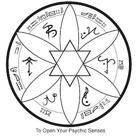 The Witches Collective: Psychic Sigil