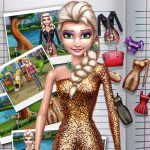 Elisa Doll Creator