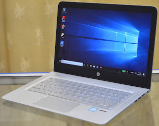 Laptop Ultrabook HP ENVY 13-d026TU Core i5 SkyLake