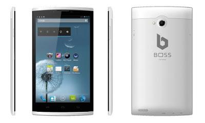 Teléfono Inteligente Boss Phone