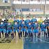 Time comandado por iratiense busca liderança isolada do grupo na Série Bronze de Futsal