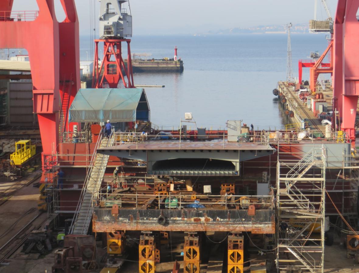 La Autoridad Portuaria de Vigo quiere garantías jurídicas en la actividad naval (caso Vulcano)