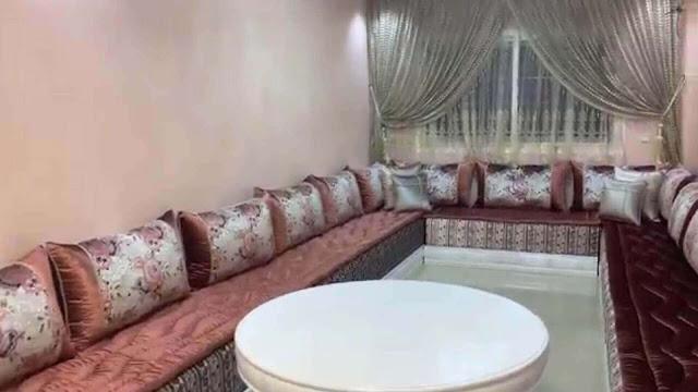 ديكور غرفه الجلوس