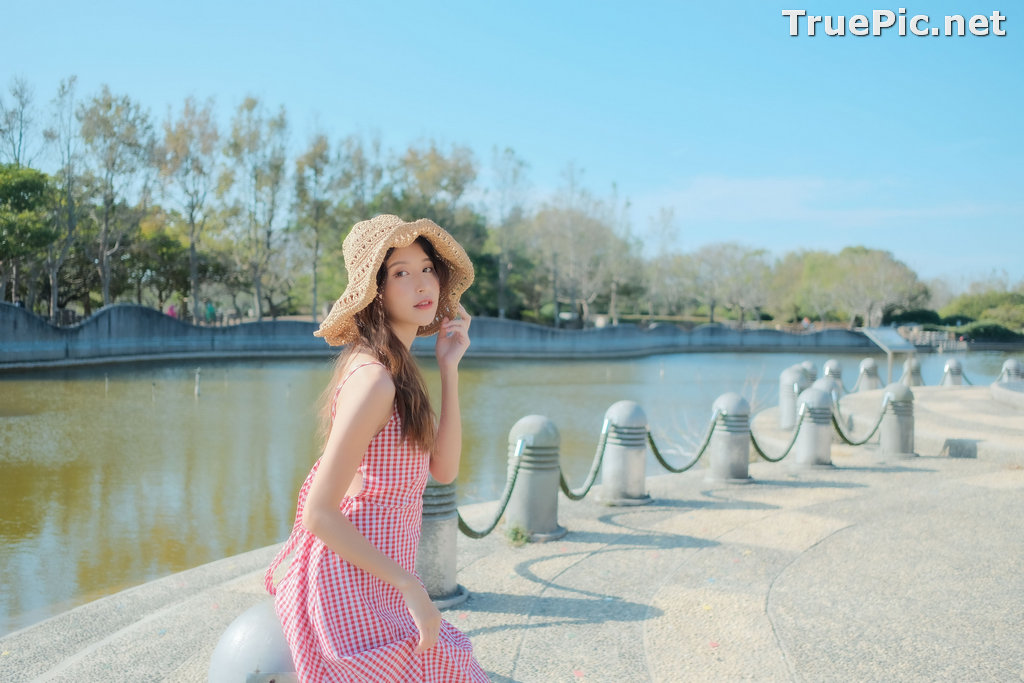 Image Taiwanese Model - 岱倫 - Enjoy A Great Weekend #2 - TruePic.net - Picture-2