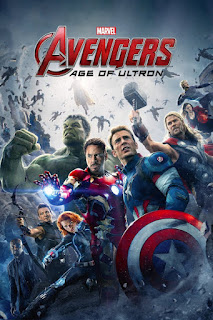 Avengers: Age of Ultron (2015) 720p BluRay 1.2GB Dual Audio [Hindi-DD5.1 + English] ESubs Download MKV