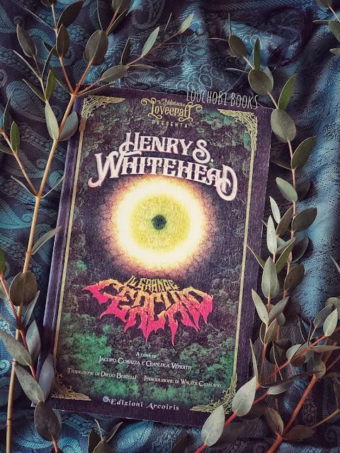 Il Grande Cerchio - Henry S. Whitehead [recensione]