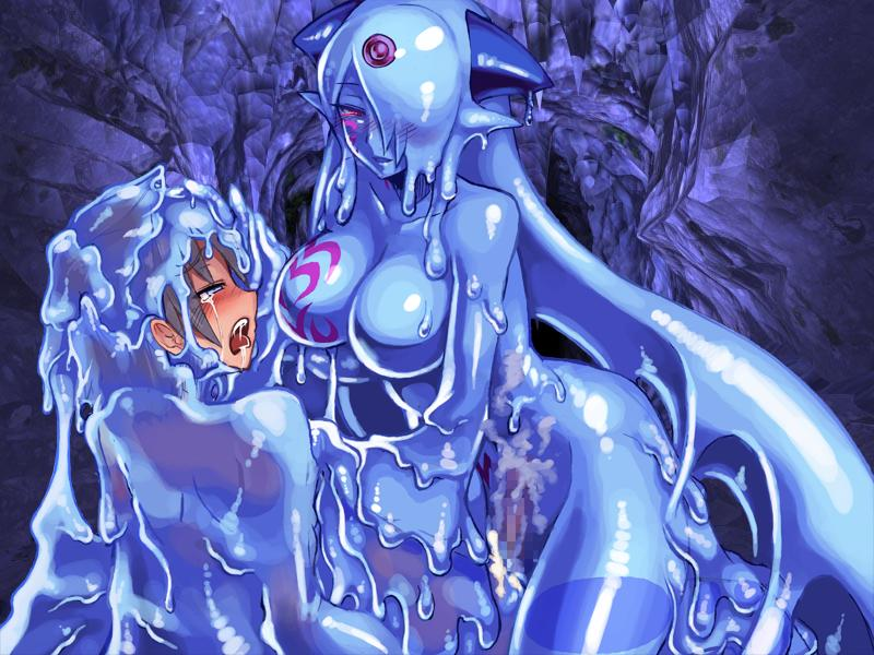 Monster Girl Quest Undine