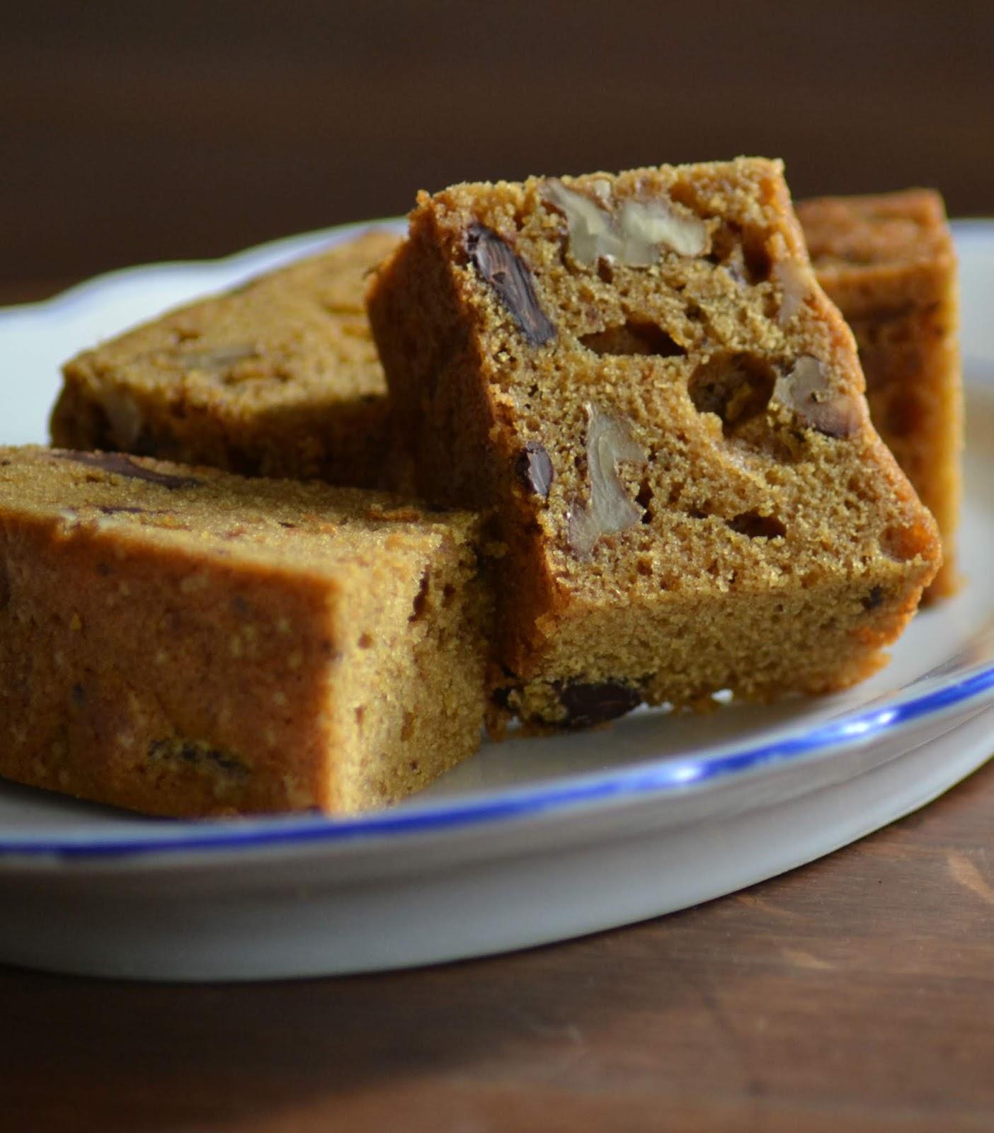 Bekijk het recept voor sinaasappel-chocoladecake