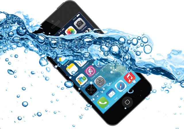 2 Ways Of How To Fix Water Damaged iPhone