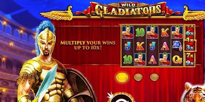 Taruhan Slot Online Resmi Situs Judi Slot Maniacslot 88CSN Terbaru Joker123 Dengan Bonus Deposit 120 Persen