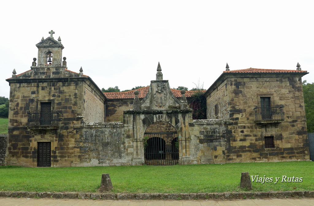 Palacio Cuesta-Mercadillo o de La Rañada