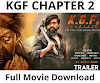 ✅ KGF Chapter 2 Full Movie Download in Hindi Filmyzilla
