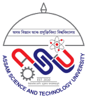 Assam Science And Technology University Chief Engineer/ Site Engineer Walk-In Recruitment 2019