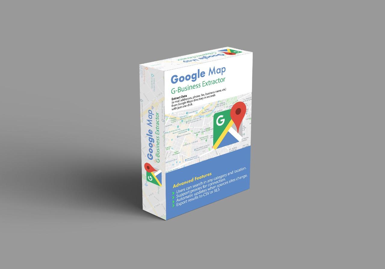 Google Maps Marketing Strategy   Leadextrax Software
