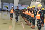 TNI Kirim Pasukan Bantu Penanganan Karhutla Ke Australia