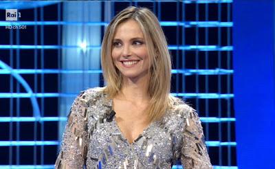 Francesca Fialdini affari Tuoi 16 gennaio 2021