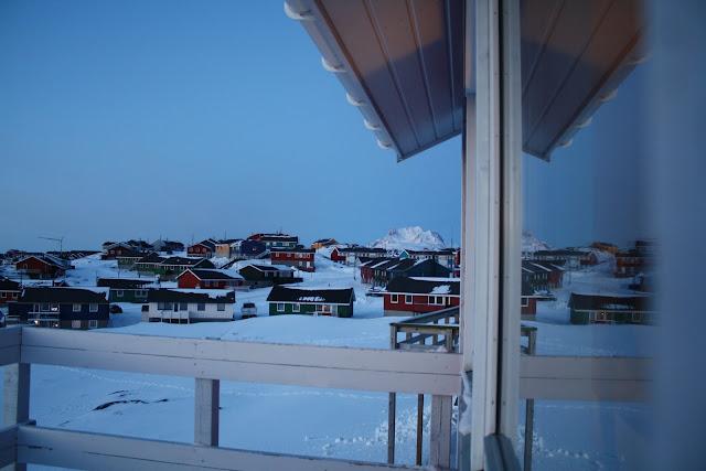Nuuk | Grønland