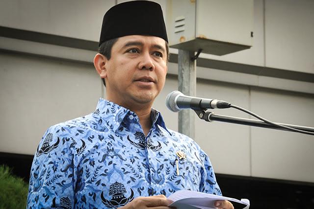 Menteri Yuddy