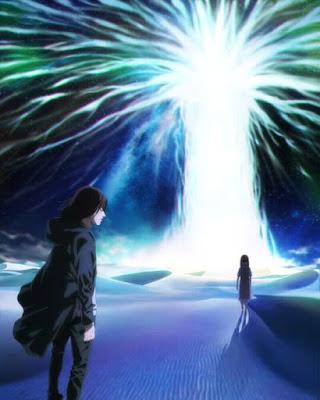 Visual Baru Anime Attack on Titan