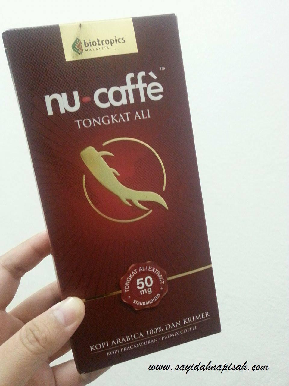 nucaffe