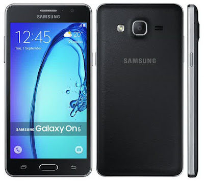 Harga dan Spesifikasi Samsung Galaxy On 5
