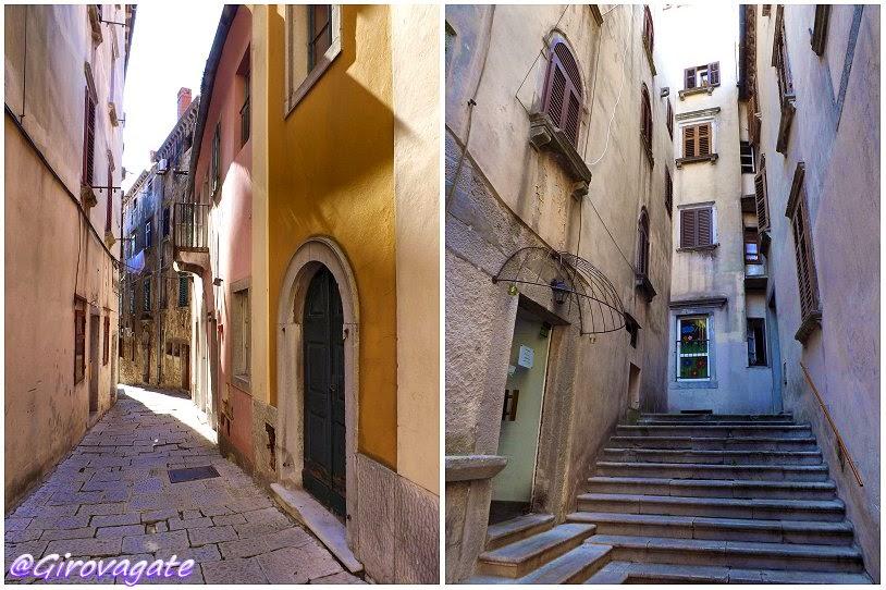 labin croazia