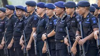 Pengamanan Berlapis pada Prosesi Baiat Taubatnya Penganut Syiah Sampang ke Ahlus Sunnah