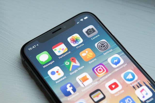 افضل 10 تطبيقات الايفون لعام 2020