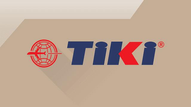 tiki adalah jasa pengiriman barang yang terkenal di Indonesia