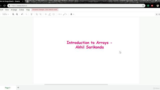 JavaScript Arrays - A beginner's guide to Arrays (2019)
