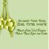 Libur Lebaran: Selamat Hari Raya Idul Fitri 1440 H