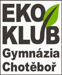 Ekoklub Gymnázia Chotěboř