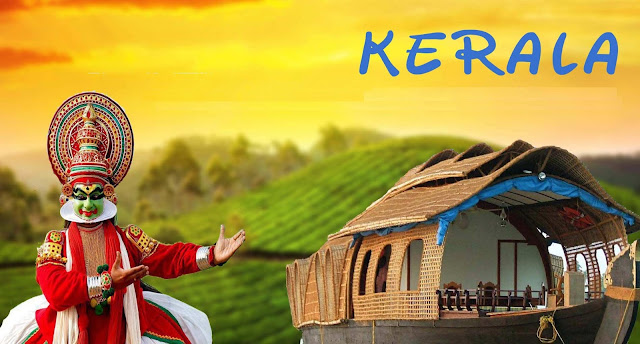 Pay a Visit to the Most Iconic Tourist Places in Kerala